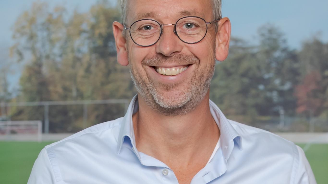 Column Jan Dirk van der Zee, directeur amateurvoetbal